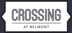 Crossing at Belmont Logo